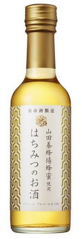 はちみつのお酒250ml